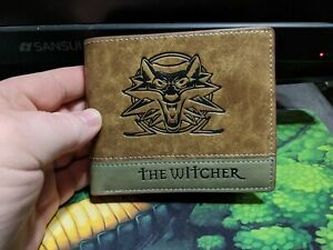 THE WITCHER WALLET