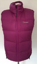 Ladies Berghaus Down Filled Vest Gilet - Size 14