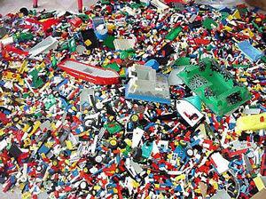 LEGO:KG 1 DA UN IMMENSO LOTTO+2 PROGRAMMI GRATIS E....