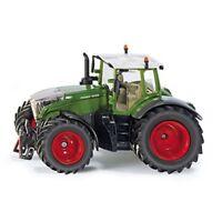 Fendt Vario Siku 1050 - Tractor 3287 132 Vehicle 3287model 1050vehiclegreen