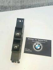 Bmw E46 COUPE/COMPACT drivers side electric window switch,Excellent condition