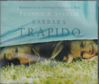 Frankie and Stankie Barbara Trapido 5CD Audio Book Janet Suzman FASTPOST
