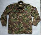 KL Seyntex Vintage Dutch army military jacket size 65/35