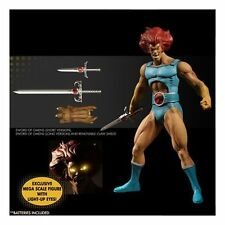 ThunderCats Lion-O Mega Scale Variant Action Figure - 2017 Summer Exclusive NEW
