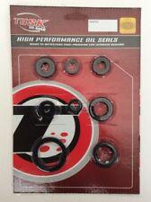 Tusk Engine Oil Seal Kit Set Seals YAMAHA WR450F YZ450F 2003-2013