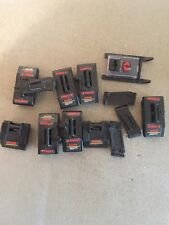 GI Joe Action Force weapons Accessories  lot vintage 80s - Free Post - A
