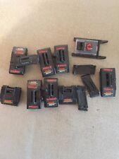 Fuerza De Acción Gi Joe Armas Accesorios Lote De Colección 80s-Libre Post-a