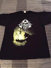 LIMBONIC ART Phantasmagoria Shirt XL, Zyklon, Emperor, Gorgoroth, The Chasm