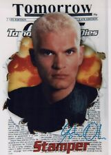 Gotz Otto Signed Photo - Stamper in Tomorrow Never Dies - H169