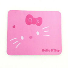 Hello Kitty Pink Optical Computer Decoration Mouse Pad Gaming Keyboard mousepad