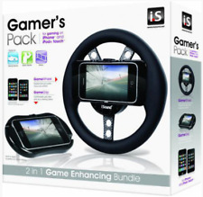 i.Sound 2-In-1 Gamer's Pack for iPod touch 2G/3G and iPhone 3G/3GS