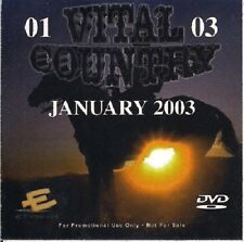 ETV Vital Country DVD - January 2003