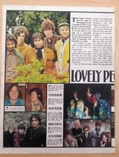 ANIMALS PINK FLOYD MOVE (ROY WOOD) magazine PHOTO/Poster/clipping 13x10 inches
