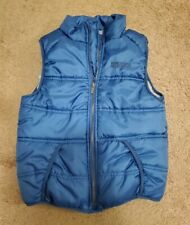 Boys Size 7 Kenneth Cole Reaction Insulated Vest
