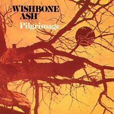 CD IMPORT JAPON SANS OBI PAPER SLEEVE VINYL RÉPLICA WISHBONE ASH / PILGRIMAGE