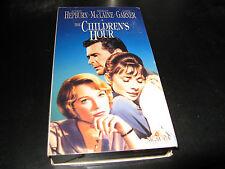 The Children's Hour-Audrey Hepburn-Shirley MacLaine-James Garner