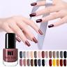 NEE JOLIE 50 Colors Nail Polish Summer Colors Varnish Black White Red Decoration