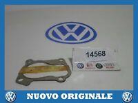 Gasket Hose Gas Exhaust Manifold Gasket Original Audi A6 1.9 Tdi 94
