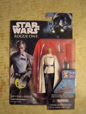 STAR WARS ROGUE ONE DIRECTOR KRENNIC  3.75 INCH ACTION FIGURE