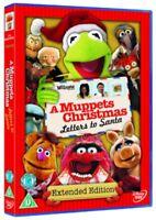 The Muppets - un Muppets Christmas Letters a Santa Nuevo DVD (BUA0134401)