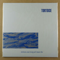 TORTOISE - Millions now living will never die **Vinyl-LP**NEW**incl. MP3-Code**