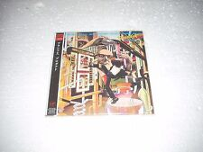 BRAND X - PRODUCT - JAPAN CD MINI LP