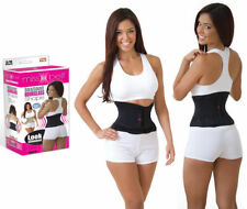 3ee75a98f8c45 Miss Belt Waist Trainer Instant Hourglass Shape Sm med Black as Seen on TV