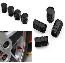 tr Wheel Rim Tyre Metal Air Valve Caps Dust Covers Car Bike Van Metal Alloy 4PC