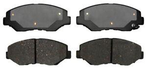Frt Ceramic Brake Pads  ACDelco Advantage  14D914CHF1