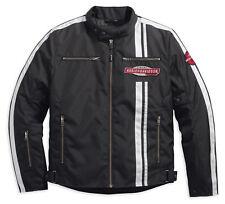 "Harley-Davidson H-D Funktionsjacke ""Cafe19"" wasserdicht *97215-17EM/000M* Gr. M"