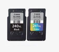 NEW GENUINE Canon PG-240XL CLI-241XL Ink Cartridge for PIXMA Combo Black/Color