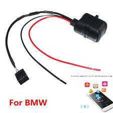 Car Bluetooth Module Radio Aux Adapter for BMW E39 E46 Business CD SA 661/650