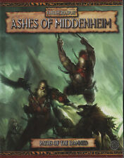 Warhammer Fantasy Roleplay  Ashes of Middenheim