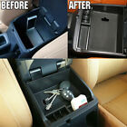 Armrest Storage Box Glove Box Coin Tray For Toyota Fortuner Hilux 2016-2020