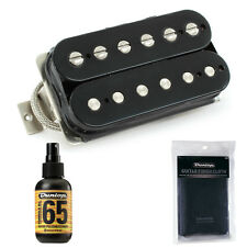 Gibson 57 Classic Plus Guitar Pickup - Black - Free Shipping & Free Gifts
