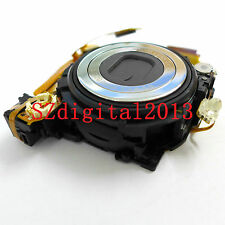 Lens Zoom Unit For CANON IXUS105 SD1300 IXY200F Digital Camera Repair Part + CCD