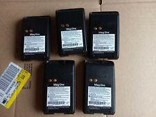Motorola Mag One Bpr40 Battery Pmnn4071A 7.2V Oem Lot Of 5