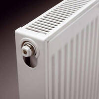 Quinn Compact Central Heating Radiator 500 x 1100mm SC/11 Q11511KD