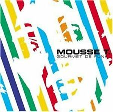 Mousse T. Gourmet de funk (2002, box) [2 CD]