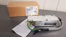 Siemens Micromaster 4 EMC Filter 6SE6400-2FA00-6AD0 / E-Stand: A04 NOS