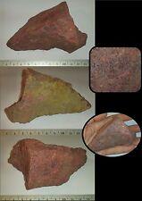 Cinabre de la Mine d'Almaden - Espagne 393 g - cinnabar  Minéraux  rare Mercure