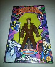 "Marvel Universe TEAM UP GAMBIT 10"" Tall Fully Poseable Figure"