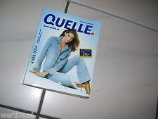 Quelle Katalog Hauptkatalog  Frühjahr Sommer  2003
