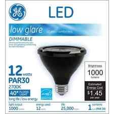New listing Ge 73583 Led12Dp30Rb82740 Par 30 Commercial Flood Led Bulb 2700K 1000 Lumens
