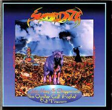 SUMMERDAZE John Kay Stepppenwolf/Blue Oyster Cult/Foghat/Pat Travers CD RARITA'