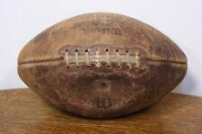 Vintage Wilson football. John Brodie Official F1134