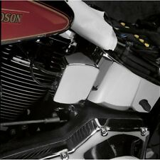 Coil cover smooth chrome - Drag specialties 33-0005-BC328