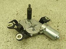 Heckwischermotor 0390201207 5K6955711B 81Tkm VW Golf VI 1K 1.4 VGO.09.954.032