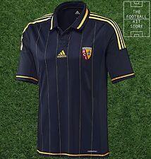 RC Lens Away Shirt - Official adidas Racing Lens Football Jersey - All Sizes
