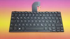 Tastatur De Dell Latitude 14 Rugged 5404 7404 057CT9 deutsch